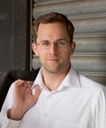 Photo of Sebastian Herke