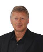 Photo of Hermann Tilke